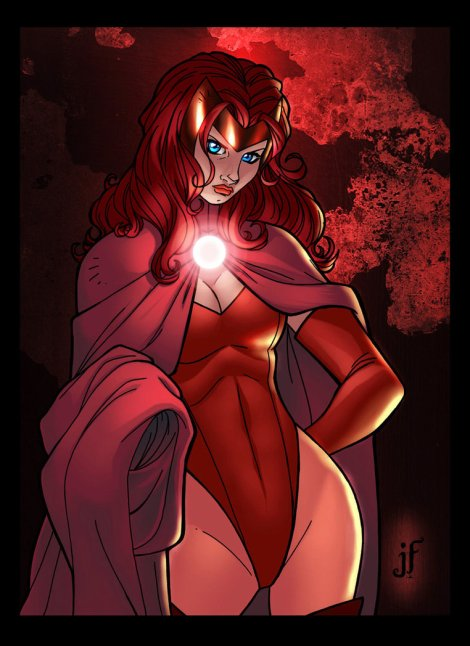 scarlet_witch_colored_by_Jukka_by_windriderx23
