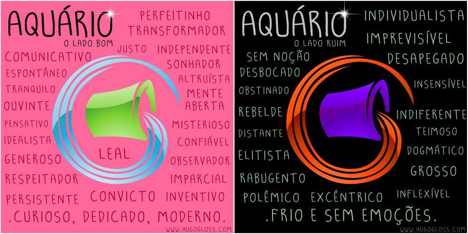 Resultado de imagem para caracteristica de cada signo