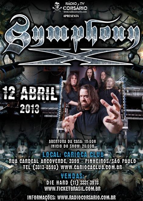symphony.x