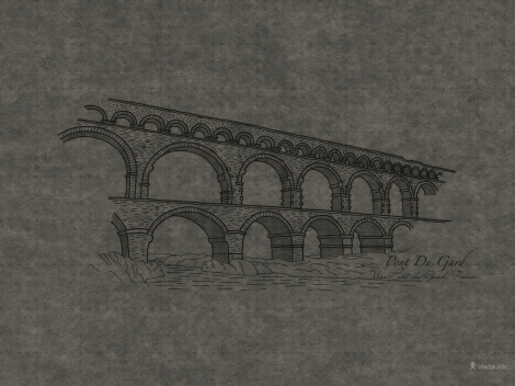 vladstudio_bridges_pont_du_gard_night_1600x1200_signed