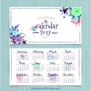 pretty-2017-calendar-of-watercolor-flowers_23-2147575028